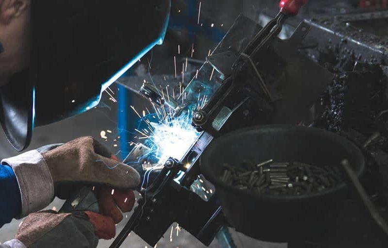 sicurezza settore metalmeccanico