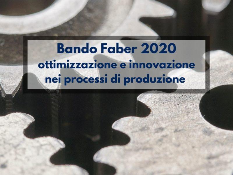 Bando Faber 2020