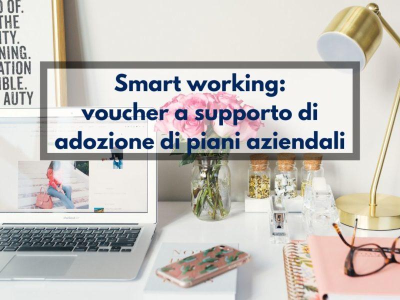 bando smart working