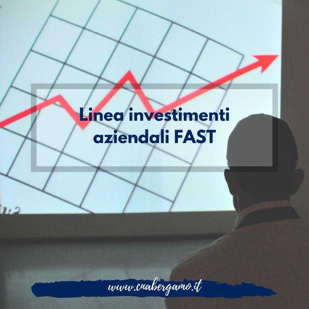 Linea investimenti aziendali FAST