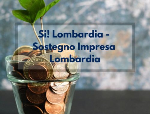 Si! Lombardia